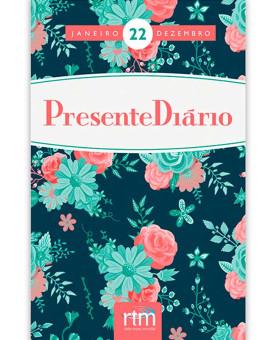 Presente Diário 2019 | Feminino | Tradicional