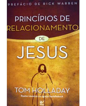 Princípios de Relacionamento de Jesus