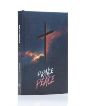 Bíblia Sagrada | ACF | Letra Média | Capa Dura | Prince of Peace