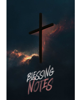 Blessing Notes | Prince of Peace