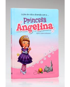 Lições de Vida e Diversão Com a | Princesa Angelina | Agnes e Salem de Bezenac