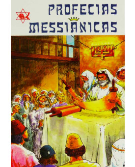 Profecias Messiânicas | Robert J. Brennan | Davi R. D. Corrêa