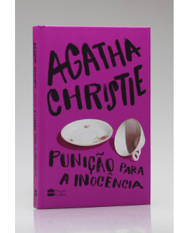 Punição Para a Inocência | Agatha Christie