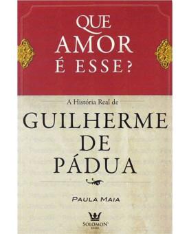 Que Amor É Esse? | Paula Maia