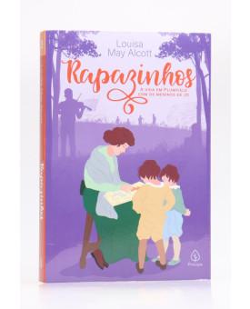 Rapazinhos | Louisa May Alcott