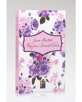 Razão e Sensibilidade | Jane Austen | 2º Edição