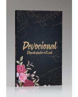 Devocional Descobrindo o Real | Floral