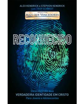 Reconhecido | Alex Kendrick e Stephen Kendrick com Troy Schmidt