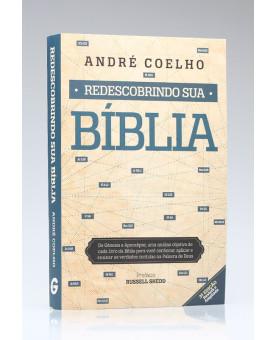Redescobrindo sua Bíblia | André Coelho