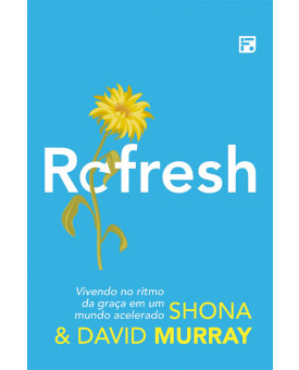 Refresh | Shona & David Murray
