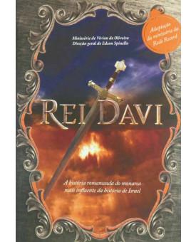 Rei Davi | Editora Thomas Nelson