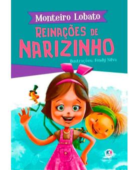 Reinações de Narizinho | Monteiro Lobato