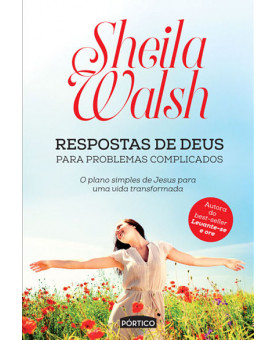 Respostas de Deus para Problemas Complicados | Sheila Walsh