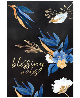 Blessing Notes | Flores