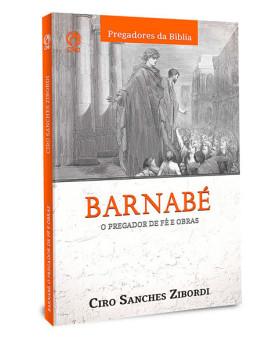 Barnabé | Ciro Sanches Zibordi
