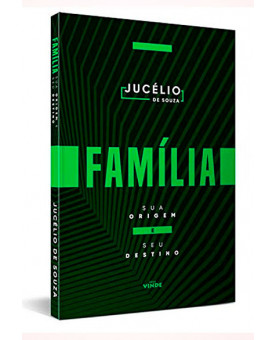 Família | Jucélio de Souza