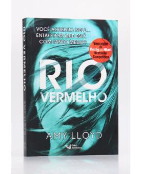 Rio Vermelho   Amy Lloyd