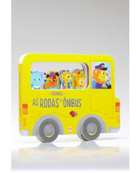 Rodinhas | As Rodas do Ônibus | Ciranda Cultural