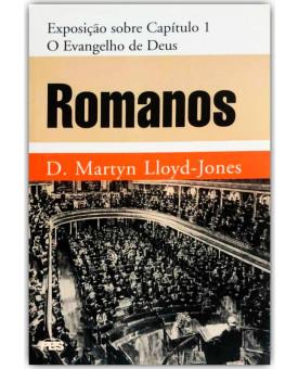 Romanos | Capítulo 1 | D. Martyn Lloyd-Jones