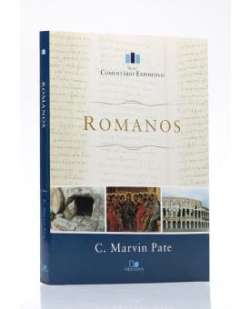 Série Comentário Expositivo | Romanos | C. Marvin Pate