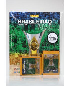 Brasileirão | Séries A e B | Panini
