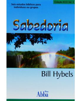 Livro Sabedoria | Bill Hybels