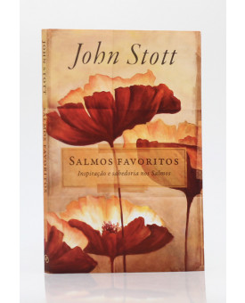 Salmos Favoritos | John Stott