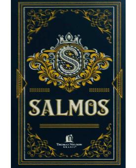 Salmos | Azul | Editora Thomas Nelson