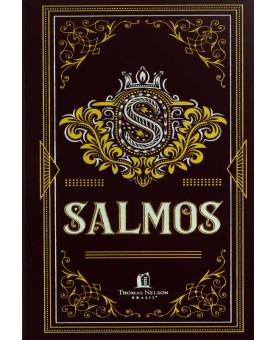 Salmos | Bordo | Editora Thomas Nelson