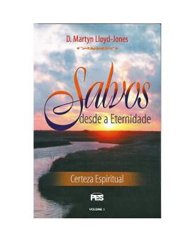 Salvos Desde a Eternidade | Martyn Lloyd-Jones