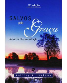Salvos Pela Graça | 3ª Edição