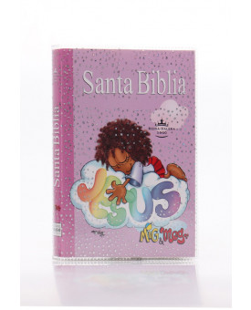 Santa Biblia | Reina Valera 1960 | Letra Normal | Brochura | Mig & Meg