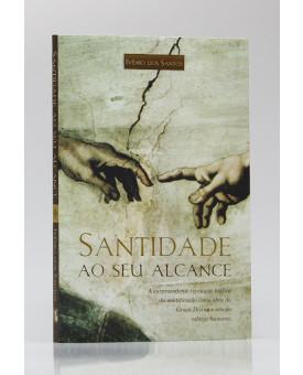 Santidade ao Seu Alcance | Ivênio dos Santos