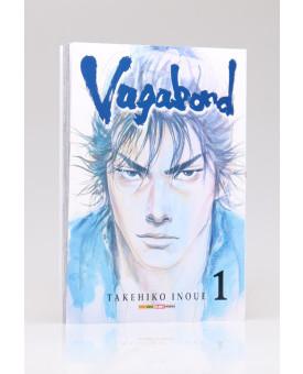 Vagabond | Vol.1 | Takehiro Inoue