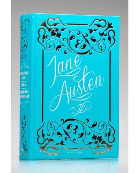 Mansfield Park | Emma | A Abadia de Northanger | Jane Austen