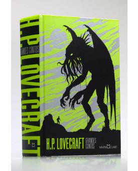 Grandes Contos | H. P. Lovecraft