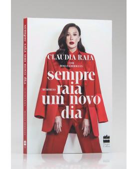 Sempre Raia um Novo Dia | Claudia Raia e Rosana Hermann