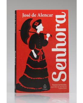 Senhora | José de Alencar | Capa Vermelha | Principis
