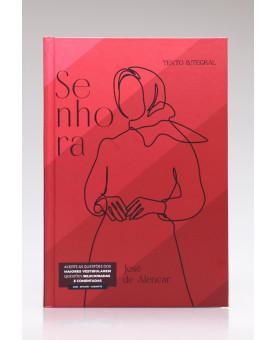 Senhora | Capa Dura | José de Alencar