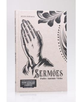 Sermões | Capa Dura | Padre Antônio Vieira