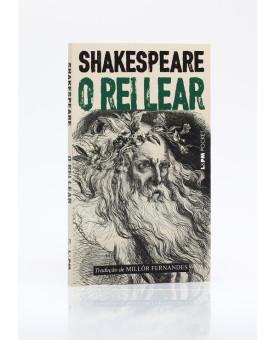 O Rei Lear | Edição de Bolso | Willian Shakespeare