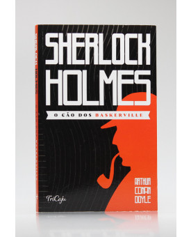 Sherlock Holmes | O Cão dos Baskerville | Tricaju