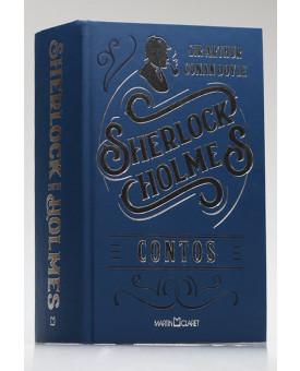 Sherlock Holmes | Contos | Volume II | Arthur Conan Doyle
