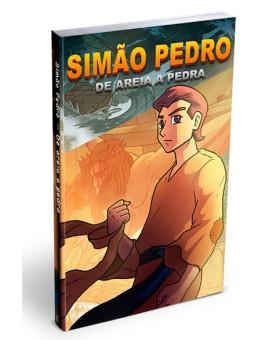 Simão Pedro: De Areia a Pedra | Karen Kwek