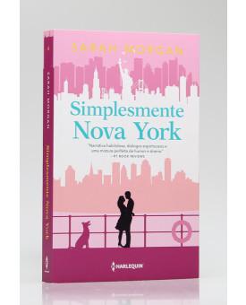 Simplesmente Nova York | Vol.4 | Sarah Morgan