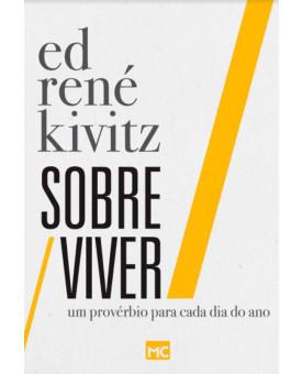 Sobre Viver | Ed René Kivitz | Capa Dura