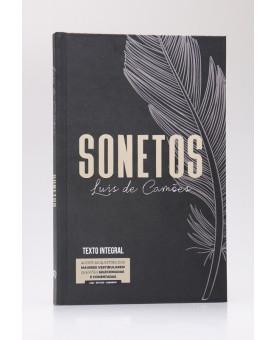 Sonetos | Capa Dura | Luís de Camões