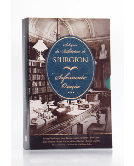 Box 2 Livros | Seleções da Biblioteca de Spurgeon