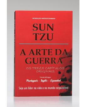 A Arte da Guerra | Sun Tzu | Pé da Letra