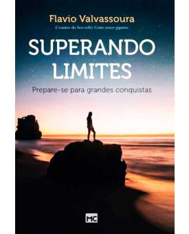 Superando Limites | Flavio Valvassoura